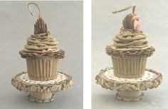 cardboard cupcake - Google Search