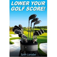 Lower your Golf Score: A Guide to Enjoy the Game (Kindle Edition)  http://www.picter.org/?p=B0070ZY5PO