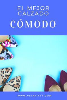 eb8652a5b1 Para saber qué tipo de zapatos son los mejores para estar cómodas todo el  día