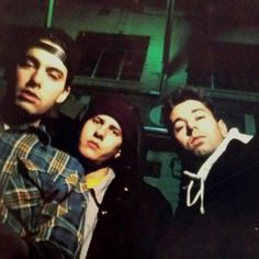 Beastie Beastie Boys.