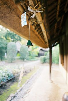 風鈴 / wind bell