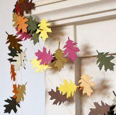 SHIMMER caduta foglie  autunno matrimonio  di CoutureByAyca