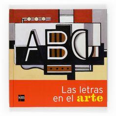Las letras en el arte Art Database, Letters And Numbers, Alphabet, Palette, Painting, Musée National, Amazon Fr, Livestock, Livros