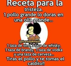 Mafalda y risa