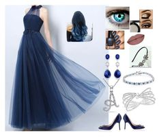 """Alisa Ball"" by laviniaslytherin ❤ liked on Polyvore featuring art"