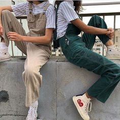 date outfit fall casual Looks Street Style, Looks Style, Looks Cool, Look Fashion, 90s Fashion, Fashion Outfits, Womens Fashion, Korean Look, Festival Looks