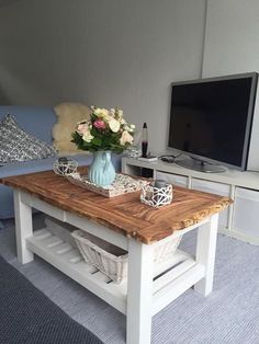 Custom Furniture, Ideas Para, Woodworking, Wood Work, Table, Flowers, Home Decor, Bespoke Furniture, Decoration Home