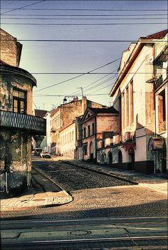 """Львов, Украина by zzuka, via Flickr"" Lvov, Ukraine. So Beautiful."