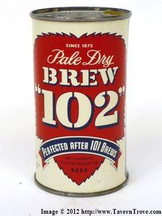 Brew 102 Beer