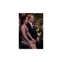 Dr. Carlisle Cullen Esme Cullen Twilight ❤ liked on Polyvore featuring carlisle, esme and twilight