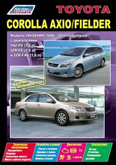 82 best toyota images on pinterest free repair manuals and vehicle rh pinterest com 2006 toyota corolla manual transmission fluid type 2006 toyota corolla owners manual