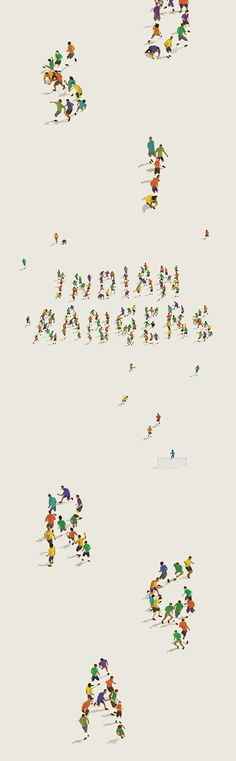 Indian Rangers, Sentul