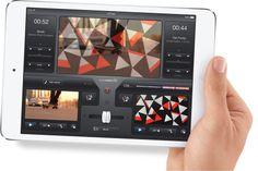 iPad Mini, Black, 128GB with wifi