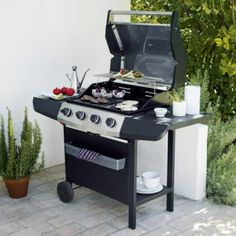 barbecue gaz ultar