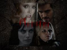 Monster // Emma, Elsa, Killian and Red {OUAT} - YouTube