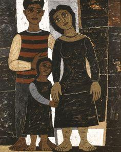 Σικελιώτης Γιώργος – Giorgos Sikeliotis [1917-1984] Οικογένεια, π. 1961-1970
