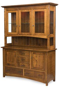 Amish FurnitureCustom FurnitureDining Room