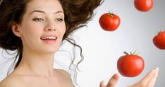Tomate🍅 para tener un cabello largo Best Supplements For Health, Tomato For Skin, Healthy Eyes, Ancient Beauty, Eat Fruit, Cellulite, Peeling, Tips Belleza, Skin Firming