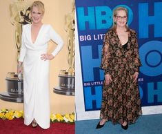 Co o ní nevíte? Margaret Thatcher, Jane Fonda, Mamma Mia, Meryl Streep, King Kong, Barack Obama, Prada, Dresses With Sleeves, Long Sleeve