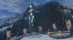 Guild Wars 2 origins of madness screenshot