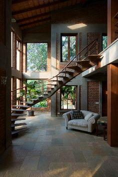 Puran Kumar - Project - The Mango House