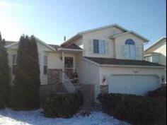 $159,900 MLS # 1064485 Located in Clearfield, UT