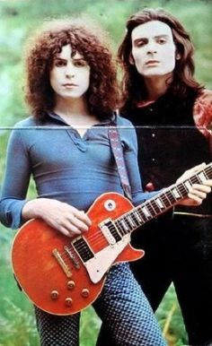 ~T. Rex ~ Marc Bolan ~*