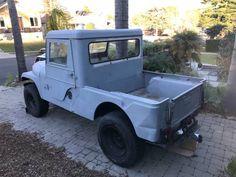 CJ-6   eWillys Jeep Cj6, Old Jeep, Vintage Jeep, Vintage Cars, Jeep Hard Top, Jeep Pickup Truck, Jeep Scrambler, Jeep Stuff, Barn Finds