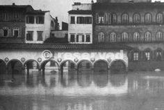 Alluvione 1966 - Piazza dei Ciompi