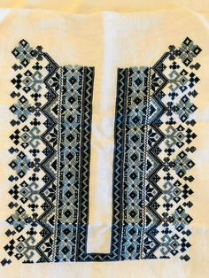 Needle And Thread, Folklore, Repeat, Sweden, Primitive, Ethnic, Sewing Projects, Bohemian Rug, Cross Stitch