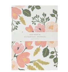 Journal Botanique Rose, Rifle Paper Co.
