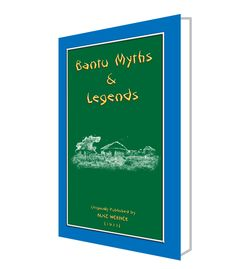 I'm selling Bantu Myths and Legends - almost 200 stories from the Bantu of Southern Africa - £1.00 #onselz