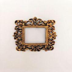 Espelho Coreia Ouro