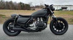 Custom Honda Goldwing Motorcycles - Google Search
