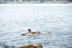 Paddle out | Penkivil Boxer Shorts | #bondi #beach #surf #menswear #shorts