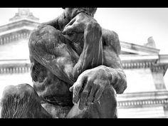 O estudante de Filosofia e filósofo protestante