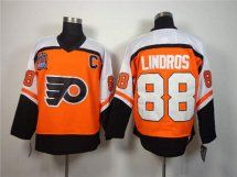 Philadelphia Flyers 88 Eric Lindros 1996-97 Authentic Orange Jer.  Amynfljerseys.ru · cheap wholesale NHL Philadelphia Flyers stitched Jerseys 71d745545