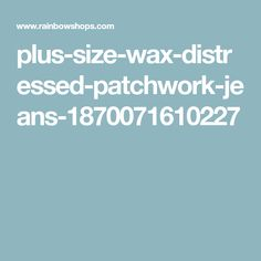 plus-size-wax-distressed-patchwork-jeans-1870071610227