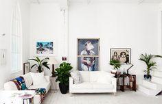 drool-worthy living room decorating ideas