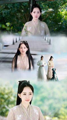 Fan Yang, Eternal Love Drama, Sad Wallpaper, Peach Blossoms, Chinese Actress, Real Beauty, Disney, Actors & Actresses, Sexy Women