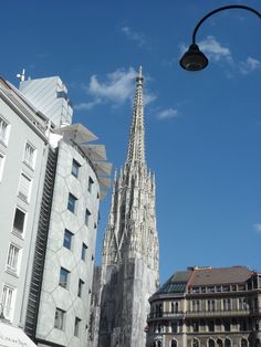 Fotografía: Luis Muslera Empire State Building, Travel, Vienna, Palaces, Vacations, Parks, Cities, Trips, Viajes