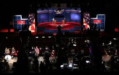 How to watch and follow the presidential debates online