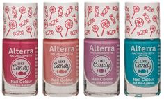 Alterra Limited Edition Like Candy