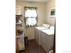 1st floor laundry room - 3840 Jarrett Dr Wheatfield, NY, 14120