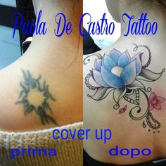 #paoladecastro #paoladecastrotattoo #tattoo #tatuaggi #tattooed #thebesttattoo #tattooartist #italianstattoo #studiotattoovalmontone #coverup #covertattoo
