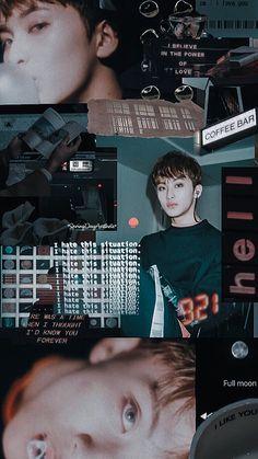 New wallpaper kpop nct jaehyun Ideas Jeno Nct, K Pop Wallpaper, Iphone Wallpaper, Wallpaper Ideas, Galaxy Wallpaper, Nct Taeyong, Mark Lee, Aesthetic Collage, Kpop Aesthetic