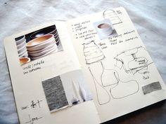 UniformNatural Art Journal Inspiration, Journal Ideas, March 2013, Smash Book, Journal Notebook, Craft Work, Art Journals, Diaries, Notebooks