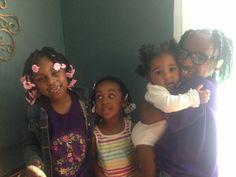 My dolls:)