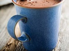 How to make your own hot cocoa mix