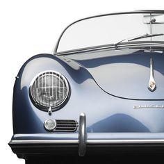 Michael Furman | 1957 Porsche 356A Speedster